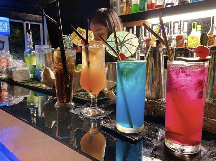 Mr.Bartender 巴坦德創意酒吧