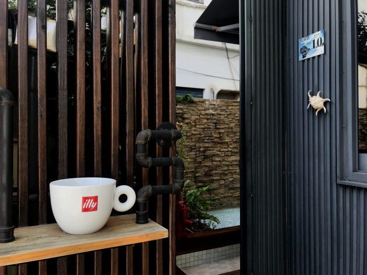 灰窯人文咖啡
