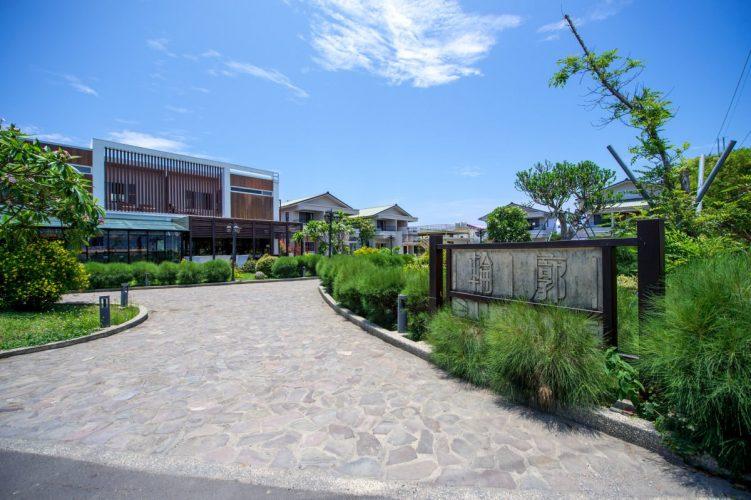 小琉球輪廓莊園