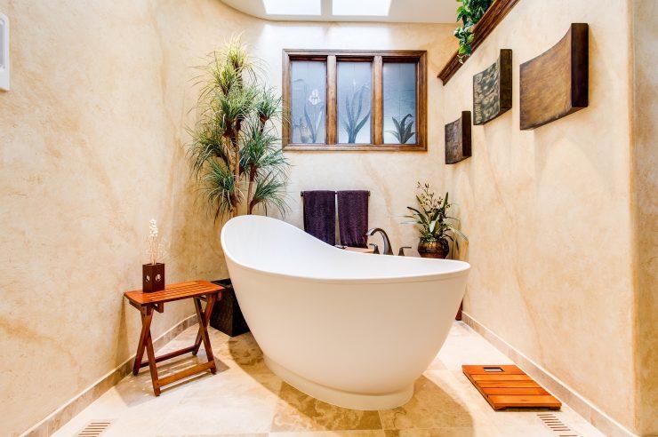 小琉球浴缸住宿